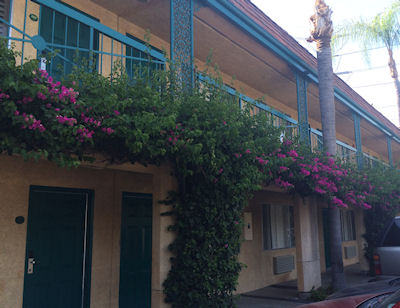 Candy cane inn a real sweet good neighbor hotel by agent carly