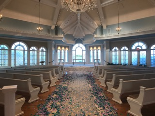 Mixed With Faith Trust And Pixie Dust A Disney Wedding Is Sure To Be The Perfect Start For Couples Beginning Next Chapter Of Their Fairy Tale