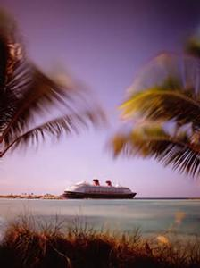 Disney's Castaway Cay is Paradise!