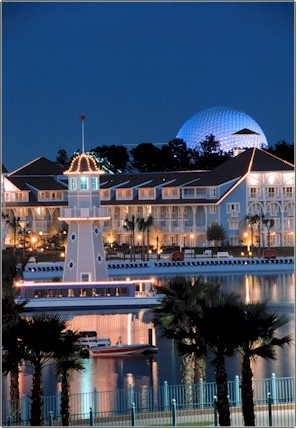 When Staying At Disney S Yacht Beach Club Resort One Of The Nicest Perks Is That You Are Just Steps Away From Epcot World Showcase