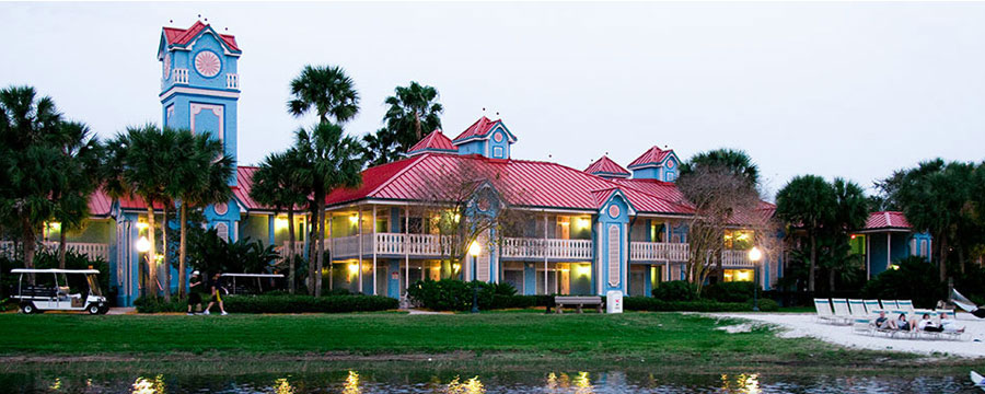 Disney S Caribbean Beach Resort Updated Rooms By Agent Kate
