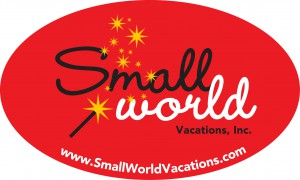 Contact Small World Vacations for assistance with your Disney Vacation