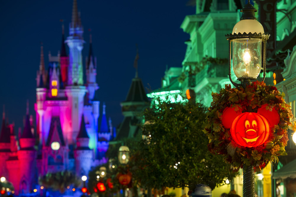 everything you need to know about mickeys not so scary halloween party