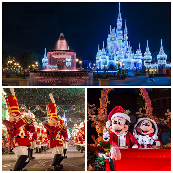 everything you need to know about mickeys very merry christmas party at magic kingdom park