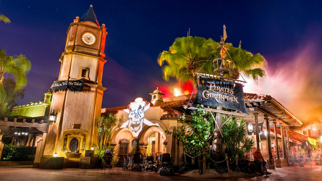 mickeys not so scary halloween party returns to magic kingdom park