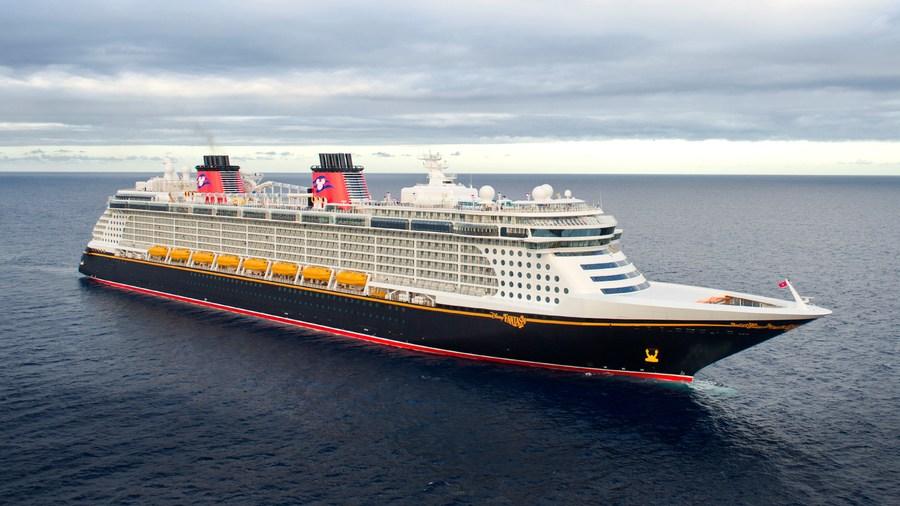 Disney Cruise Summer 2020.Disney Cruise Line Announces Its Summer 2020 Season Small