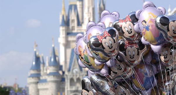 Walt Disney World®